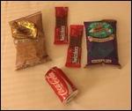 Debate snacks