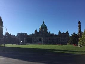 Very cool Legislative buildings