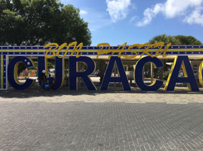 Welcome to Curacao