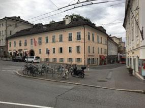 Mozarts Residence