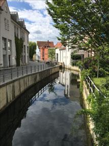 Freising scenery