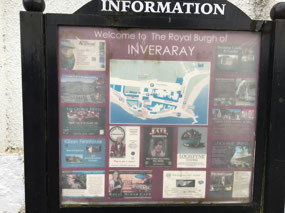 Inveraray, Scotland