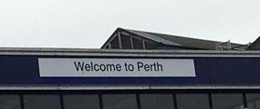 Perth Scotland