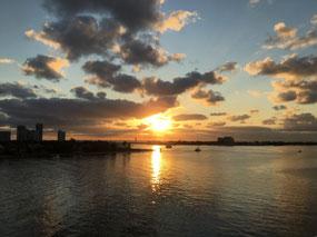 Good morning Fort Lauderdale