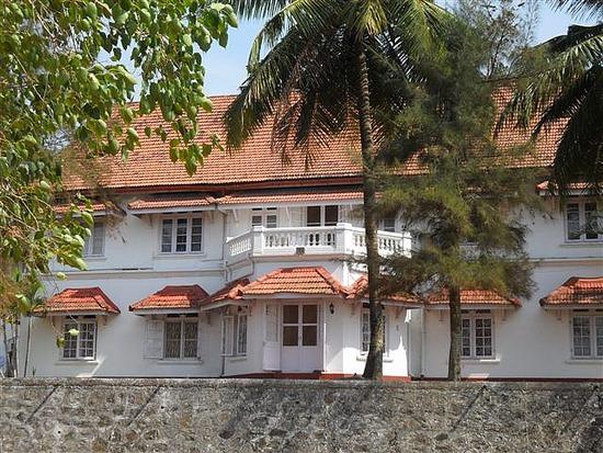 Fort Cochin