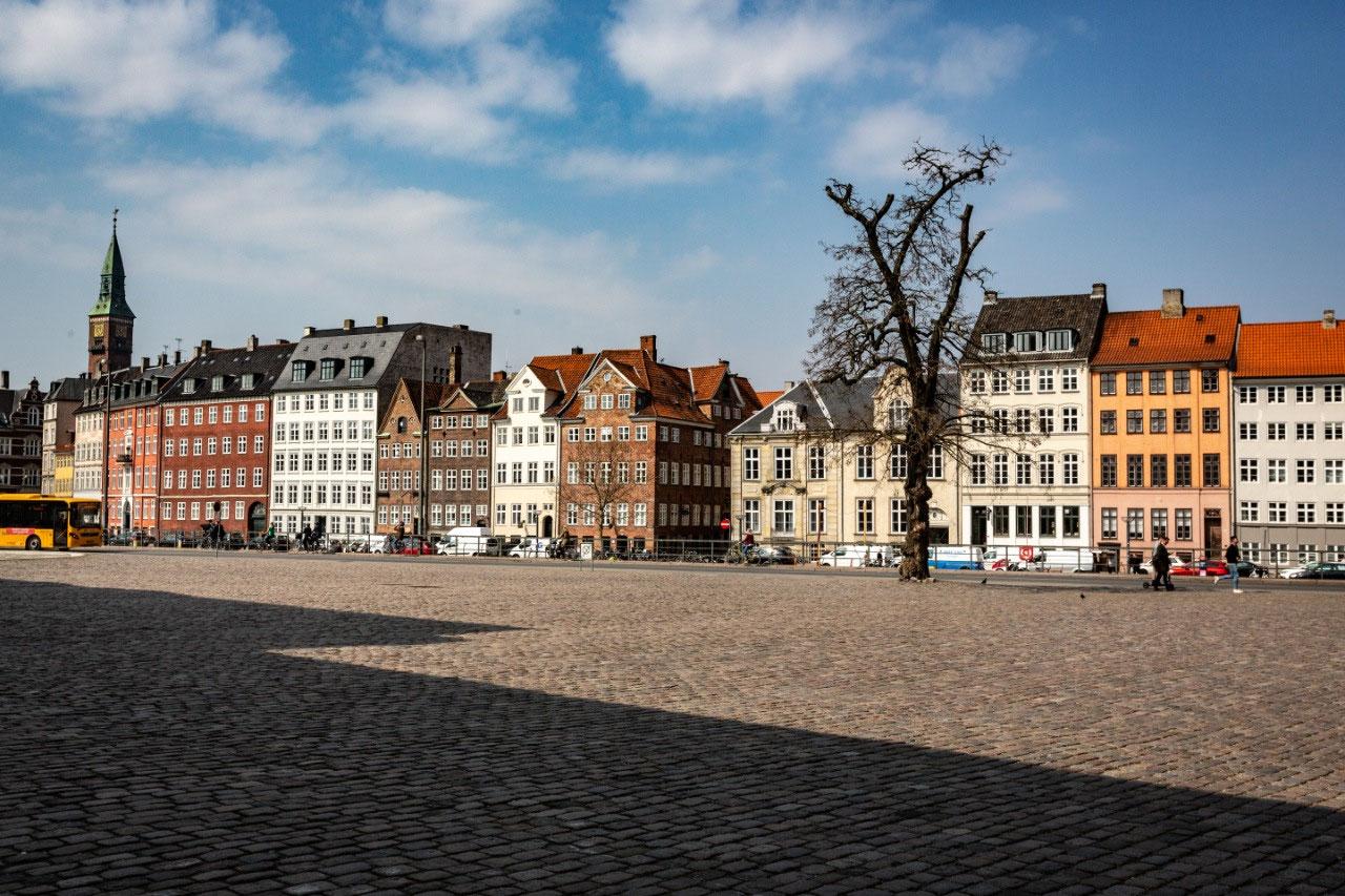 Iconically Copenhagen