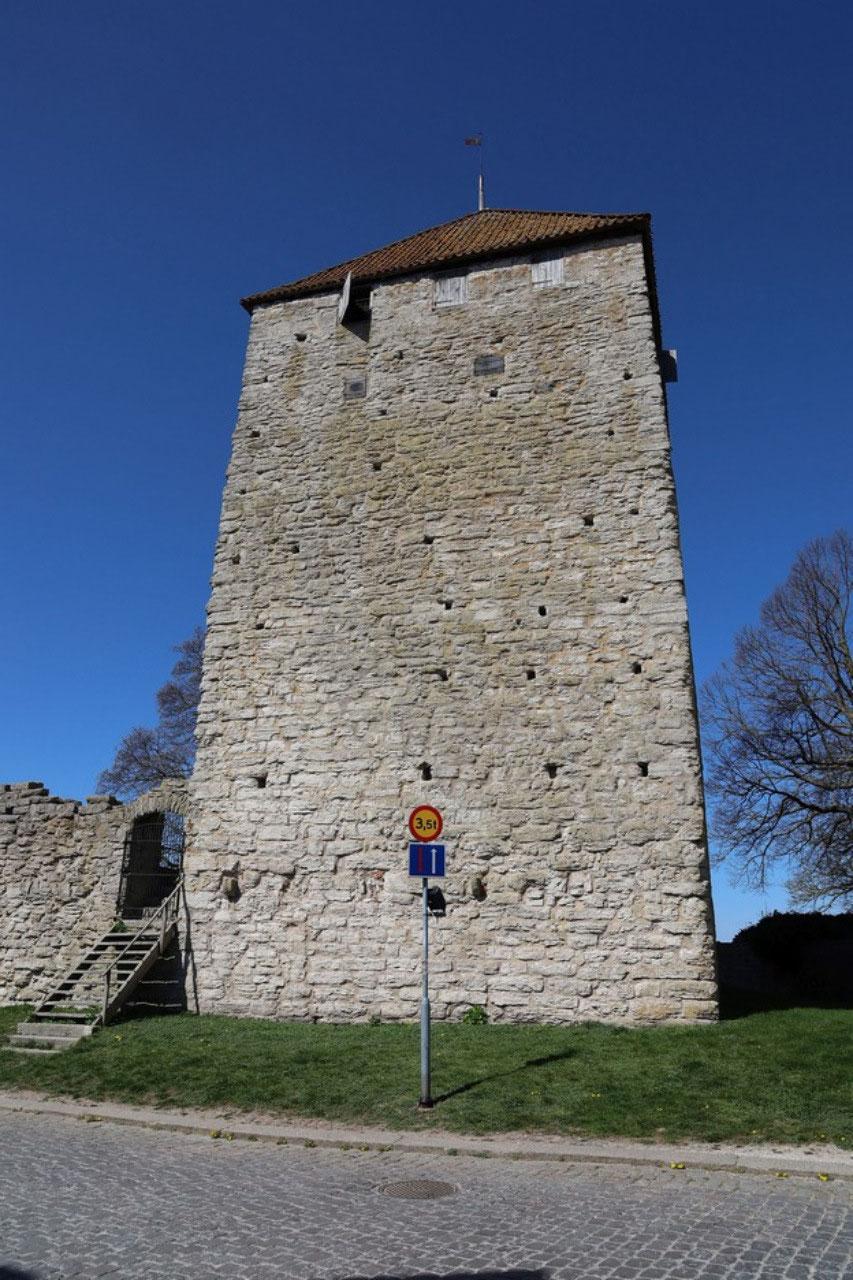 The Gunpowder Tower