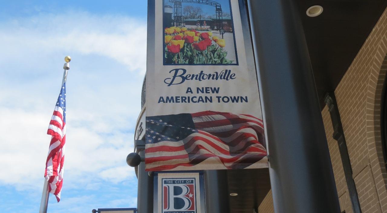 Sweet Bentonville