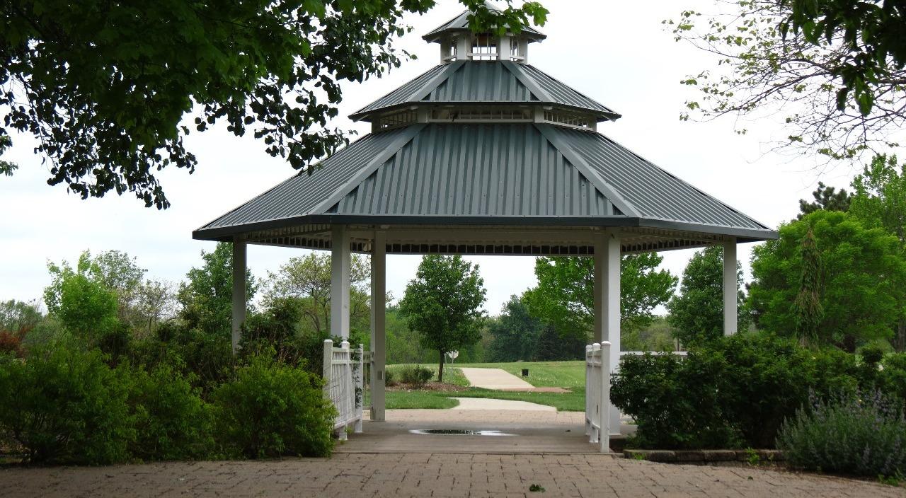Park structure