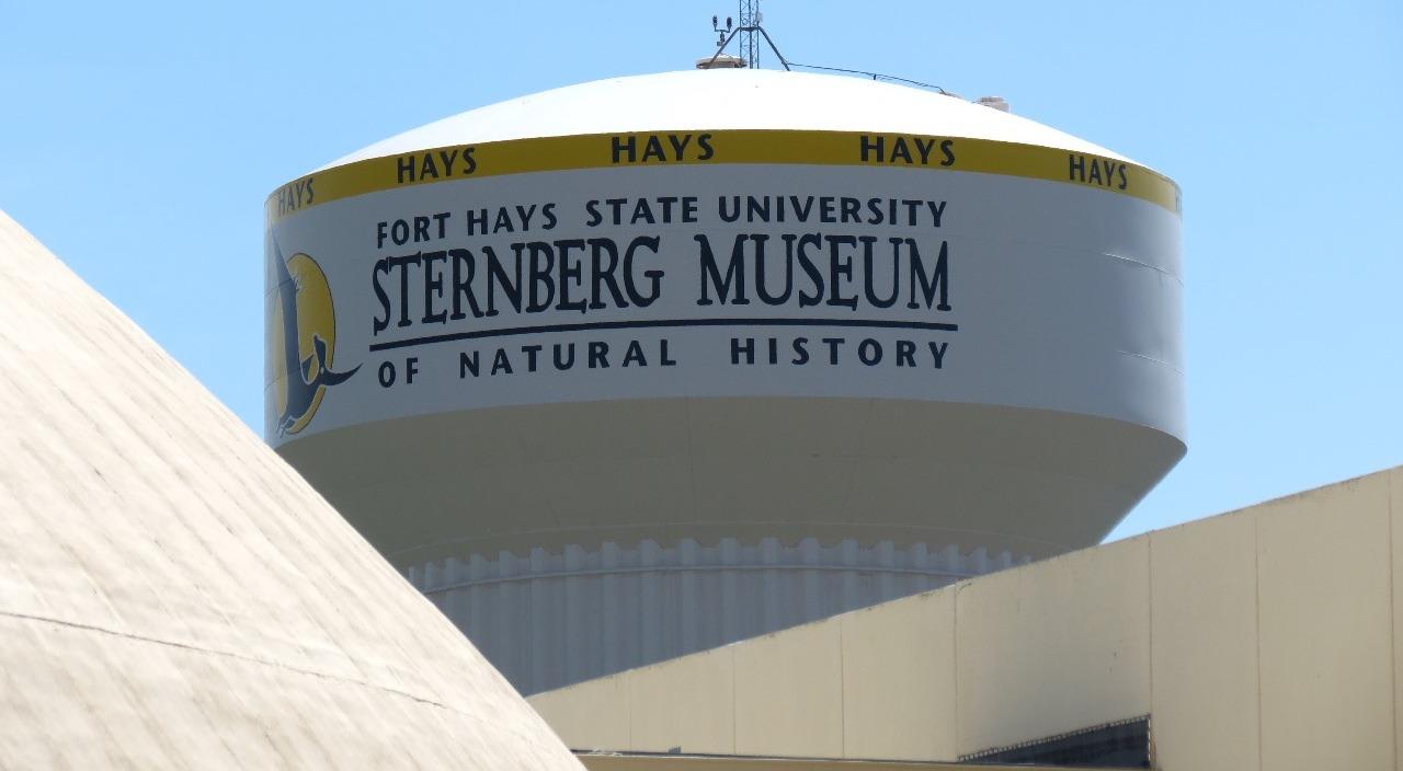 Sternberg Museum