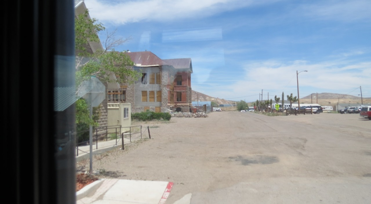 Town of Goldfield