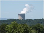 Nuclear plant?