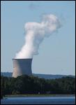 Yep...nuclear plant