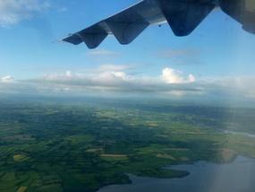 Goodbye Ireland