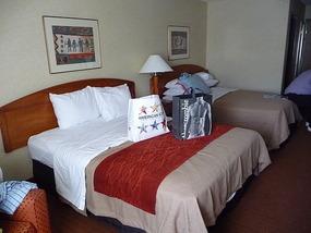 Hotel in Denver