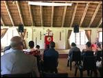 Sabbath Services with brethren from Joberg