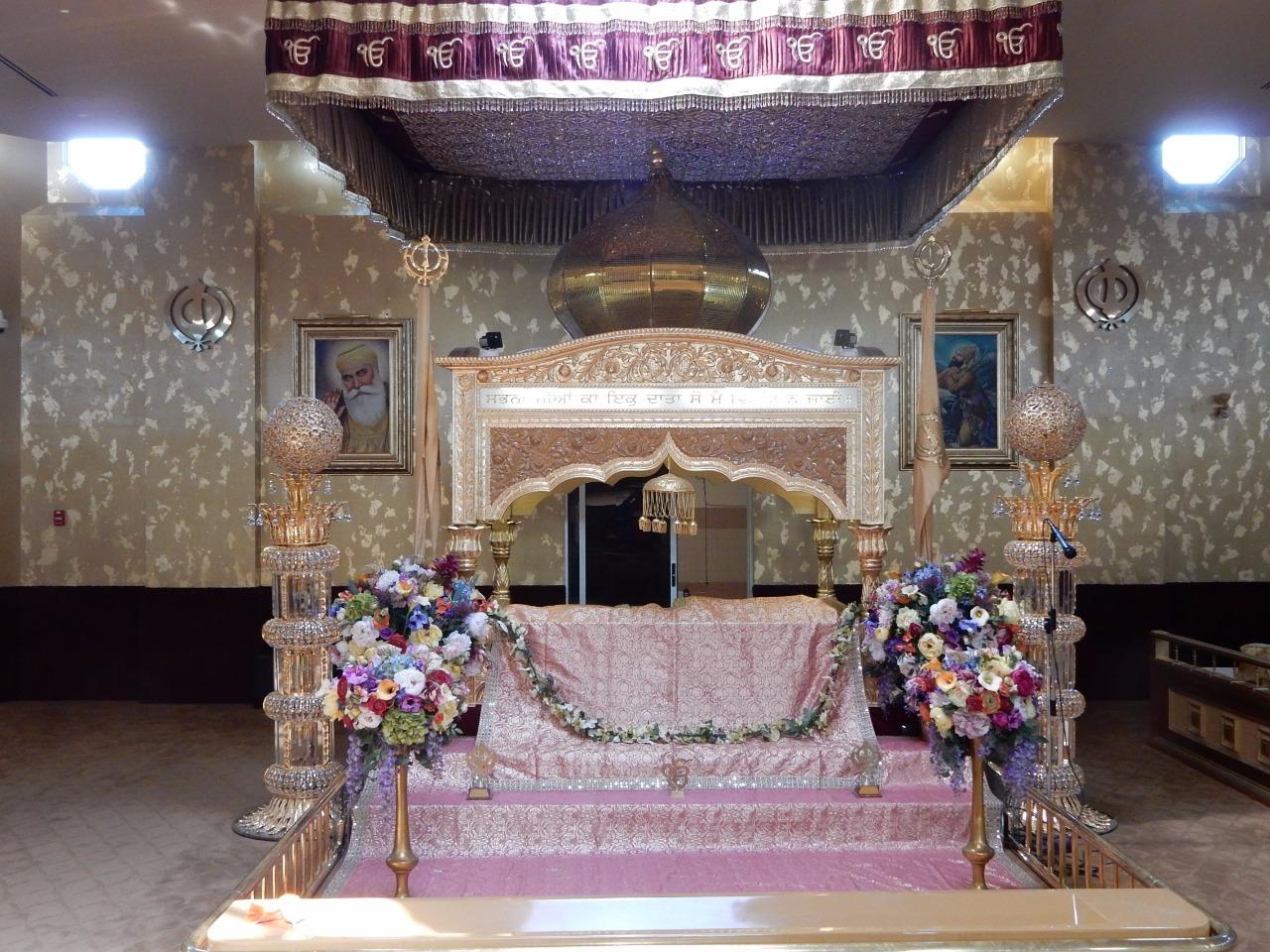 Main Shrine