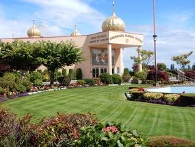 Gurdwara Gardens
