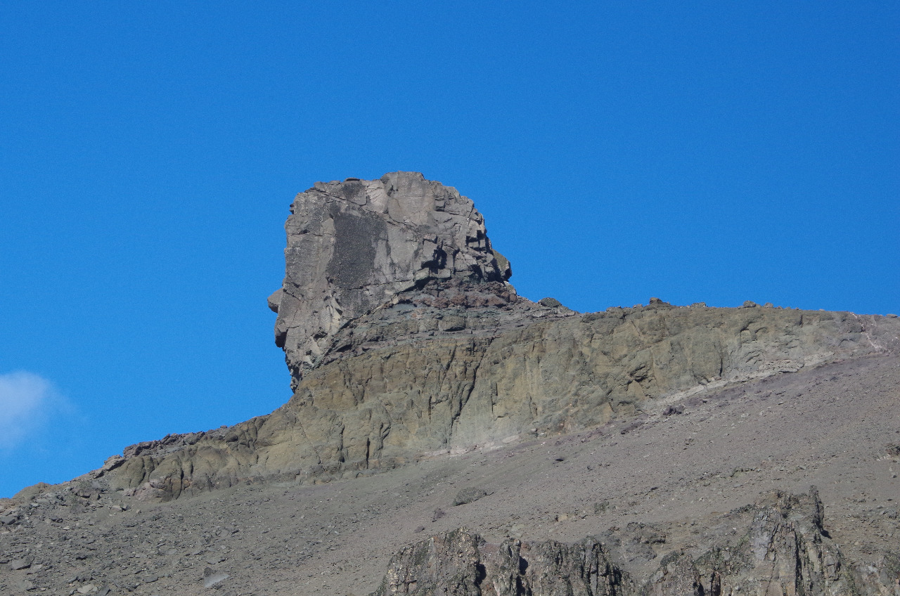 The SPHINX at Deception Island