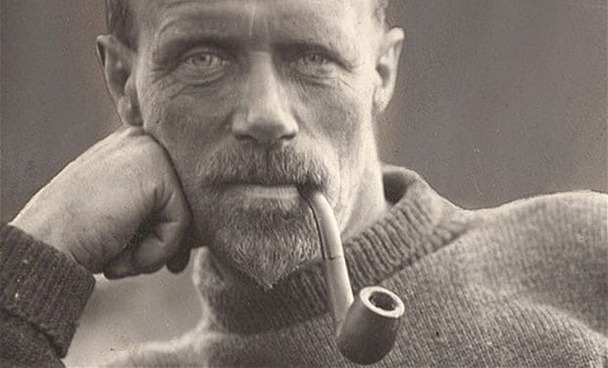 Frank Wild - Shackleton's Right Hand Man