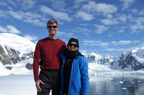 Paul & Laura: MIGHTY EXPLORERS!