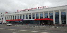 Moscow Station, Nizhny Novgorod