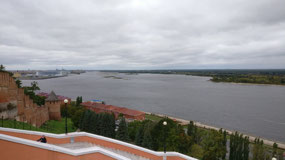 Volga and Lower Embankment