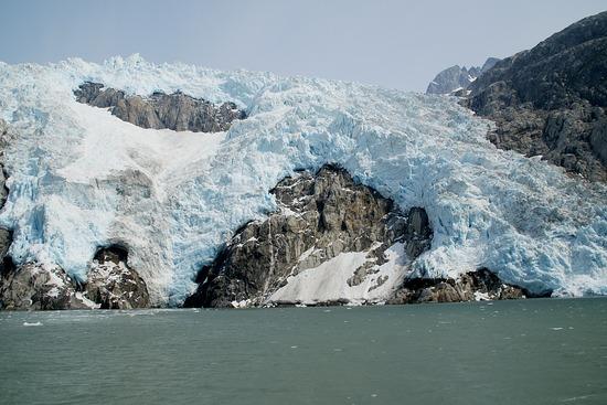 Glacier--Kenai Fjords Tour