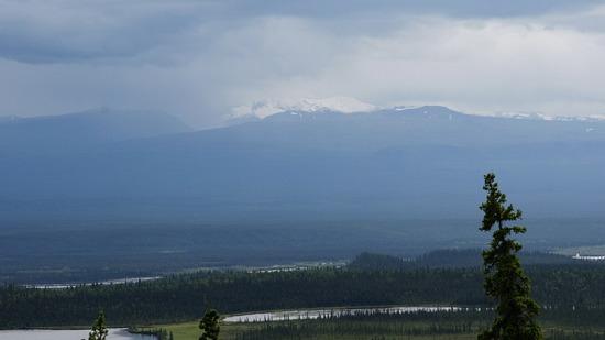 Wrangell Mtns