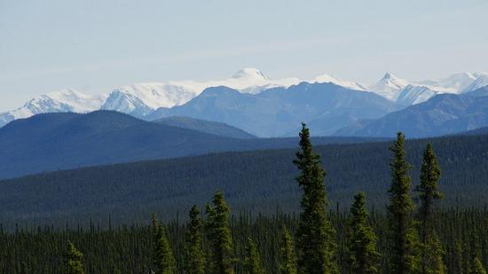 Icefield Ranges-St. Elias Mtn