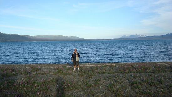 Kulane Lake