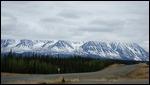 Kluane Mountains