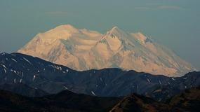 Denali - Mt McKinley