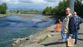 Anchorage Ship Creek