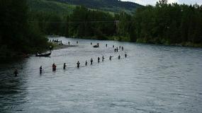 Russian River Combat Fishing
