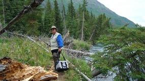 Kenai River Trail to Fish