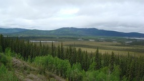 Tetlin National Wildlife Refuge