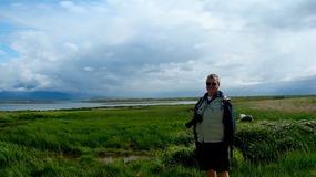 Beluga Slough Boardwalk