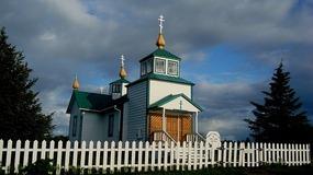 Ninilchik Russian Church