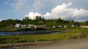 Ninilchik Village