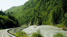 Tonsina River