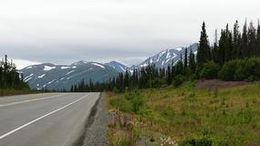 Kluane Mtn Range