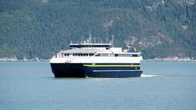 Ferry - Fairweather