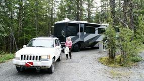 Mendenhall Campground
