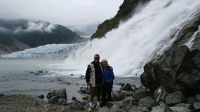 Mendenhall - Nugget Falls