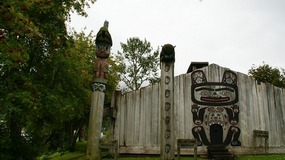 Chief Shakes Island