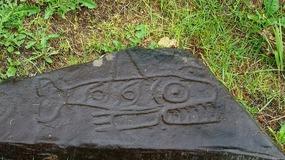 Petroglyphs Beach