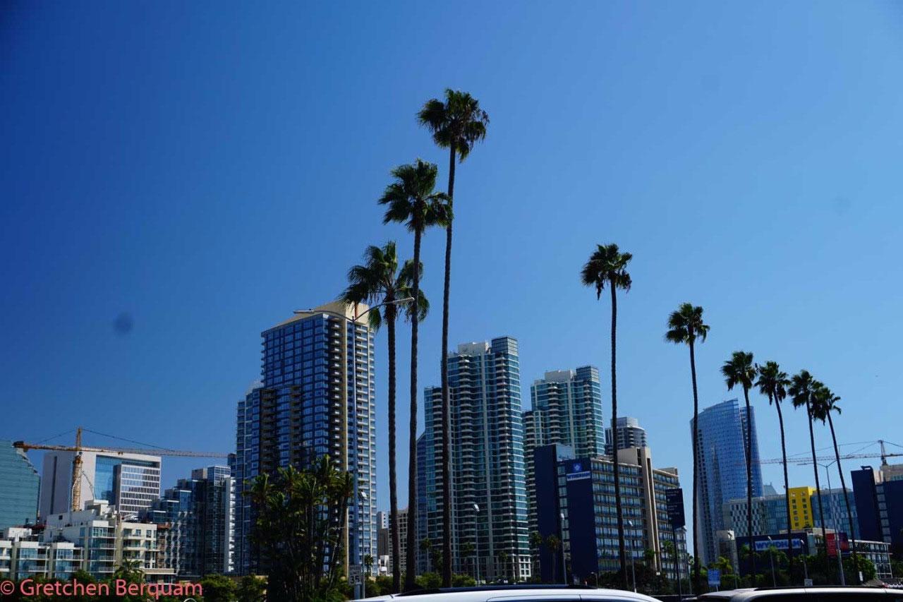 Down Town San Diego