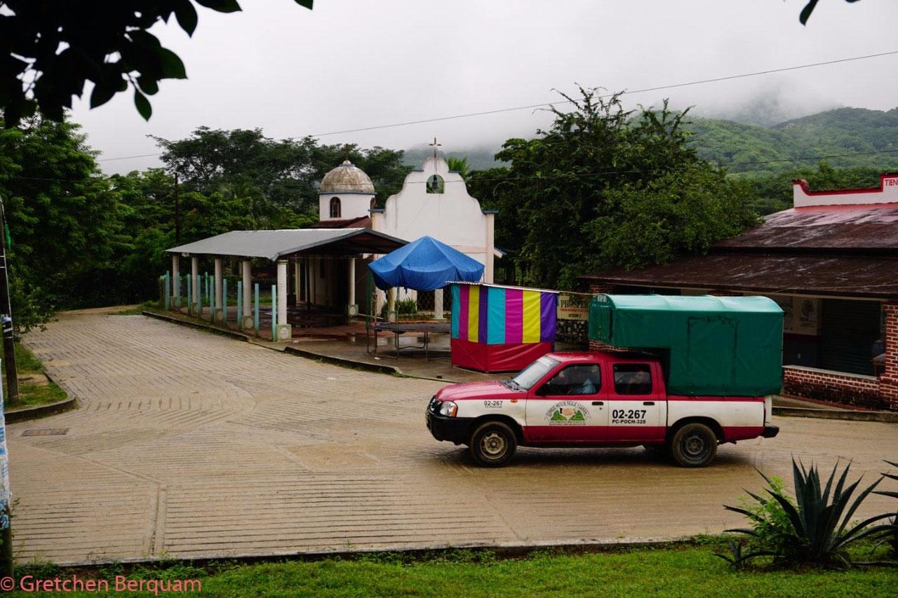 Community Taxi