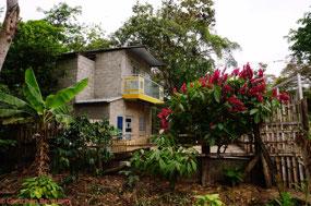 Coffee Farmers House